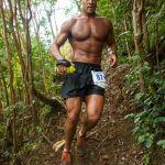 5k Trail Run 9-27-16