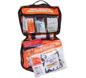 Gear Review: Adventure Medical Kits Bighorn Kit