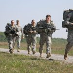 Ruck March Workout – 8-23-16