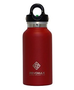 Gear Review: RevoMax Insulated Steel Bottle