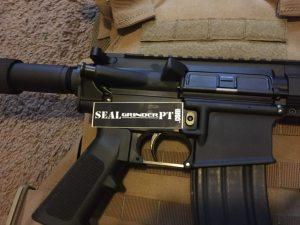Gear Review: KG 7.5 Inch AR Pistol Build
