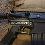 Gear Review: KG 7.5 Inch AR Pistol Build