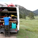 Summer Road Trip Gear List