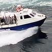 Sealife Adventures boat logo