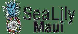 Sea Lily Maui Logo