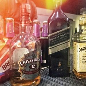 Liqueurs/Spirits