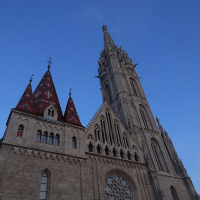 Budapest: a surreal city