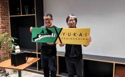 """新たな会話エンジン""""ロボット言語""""をユカイ工学と共同開発することを発表しました"""