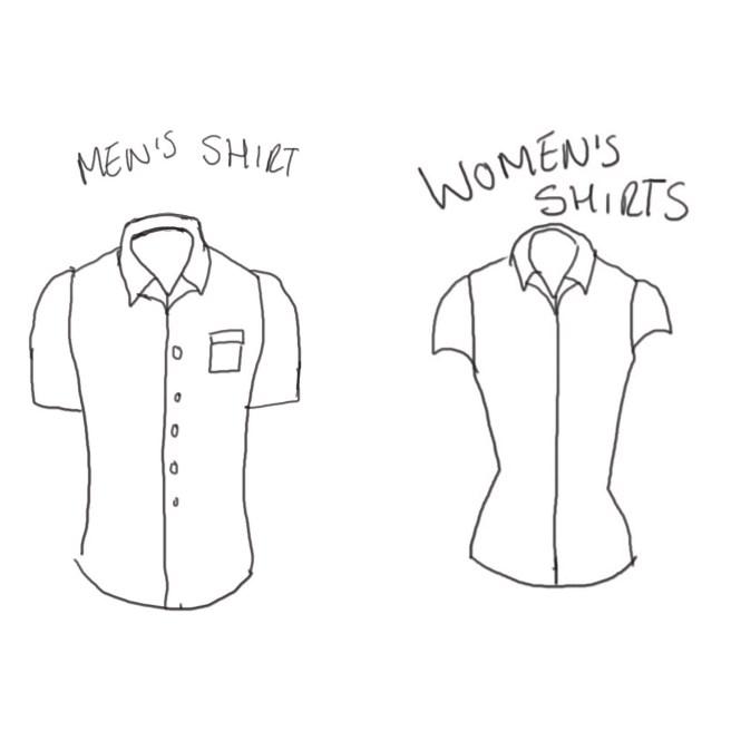 Men's & Women's Shirts