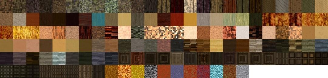 Textures Unleashed Volume 20: Wood II