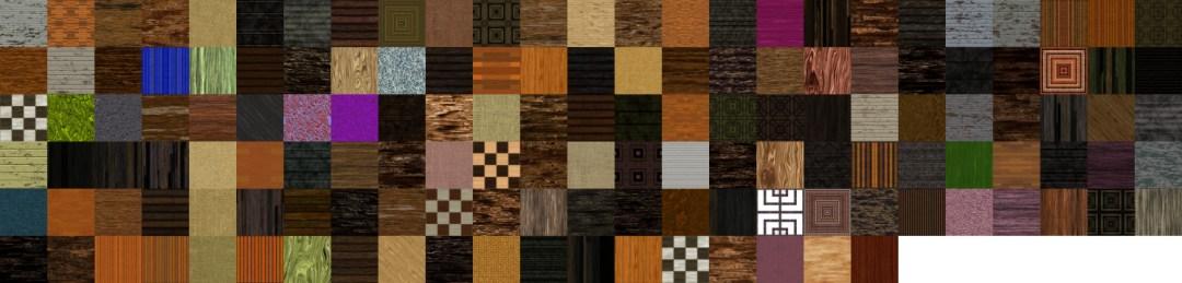 Textures Unleashed Volume 29: Wood III