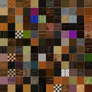 Volume 29: Wood III