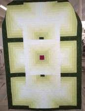 gRadiant quilt