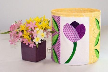 Tulip Trio Pop Up by Kate Colleran