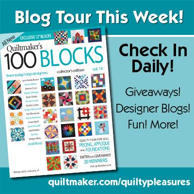 100 Blocks vol 14