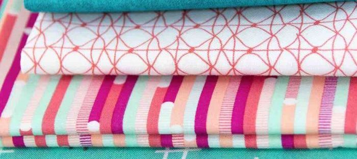 fat quarter stack