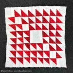 Tiny Piecing- some tips