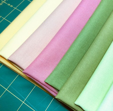 Adventures In Quilting- a Quilt Along