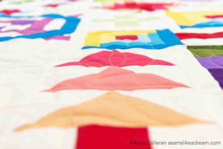 Adventure Quilt… a Road Trip- the Big Reveal!