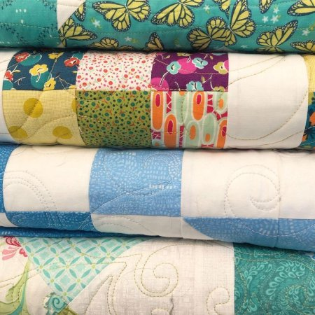 Exploring the Basics: Introduction to the Blog Series, featured on top US quilting blog and shop Seams Like a Dream Quilt Designs!
