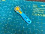 Exploring Quilting Basics: 4 Fabric Cutting Prep Tips