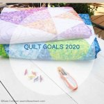 New Year, New Quilting Goals
