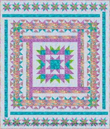 Exploring Quilting Basics: How to Plan Quilt Layouts