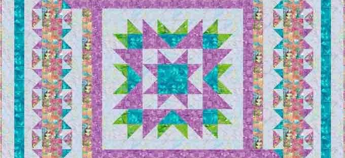 Exploring Quilting Basics: How to Plan Quilt Layouts, featured by top quilting blog, Seams Like a Dream Quilt Designs, shows examples of different quilt layouts.