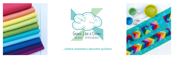 Seams Like A Dream Quilt Designs