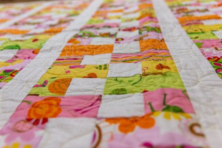 Roundup of Favorite Spring Quilts