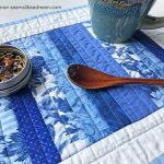 Make Her a Homemade Present: 3 Handmade Mother's Day Gifts for Quilters