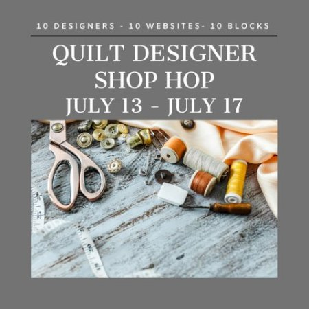 Fun Summer Projects featured by top US quilting blog and shop, Seams Like a Dream Quilt Designs