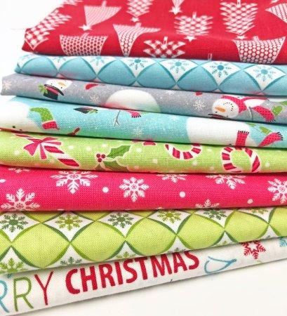 Fabric bundle giveaway