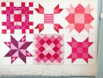 A Quilter's Alphabet- D is for (Quilt) Design Wall and More