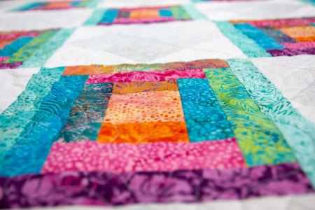 New Year, New Quilting Plans, and New Quilt Patterns!