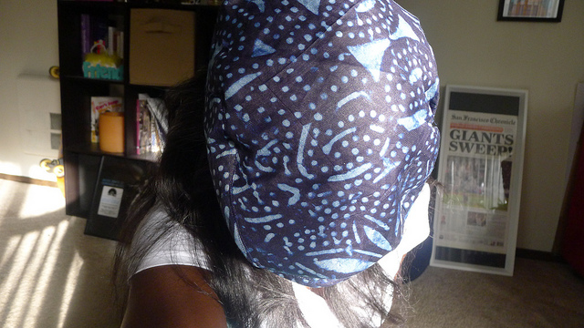 Hat View 3