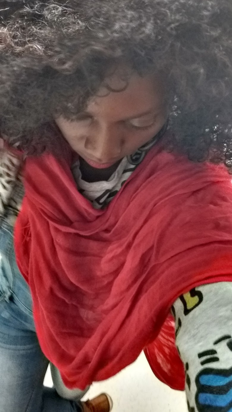 Keith Haring Sweatshirt