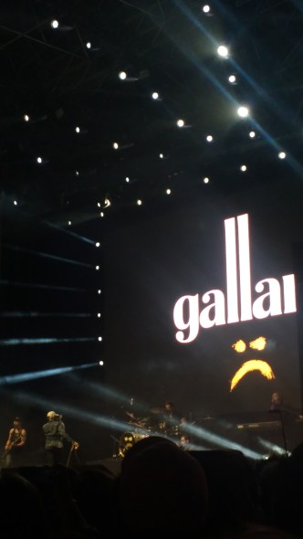 Gallant