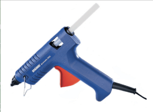 high temperature hot glue gun, rhinestone glue