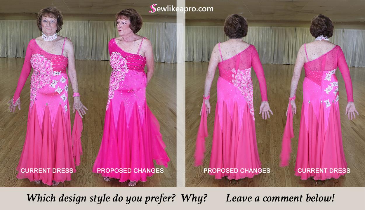 lace ballroom dance dress, ballroom dancing