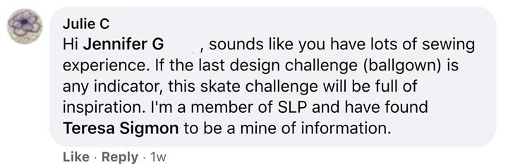 design challenge testimonial
