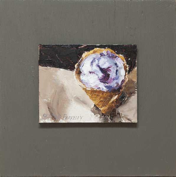 Blueberry-Goat-Cheese-Ice-Cream-Painting-Seamus-Berkeley