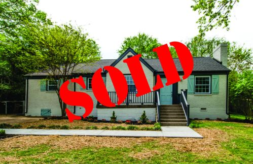 2402 Carter Ave – SOLD