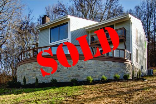 541 Natchez Bend Rd – SOLD