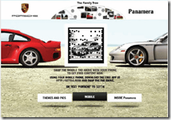 Porsche and MS Tag