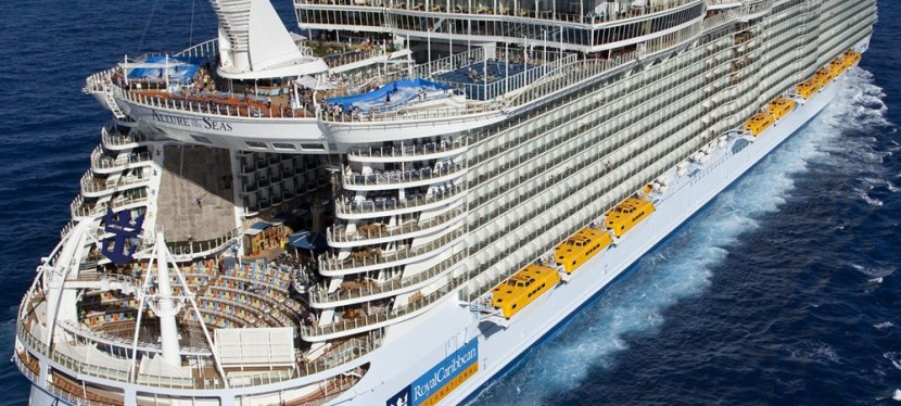 The Ultimate Guide to the Allure of the Seas – Cruise Ship Tour