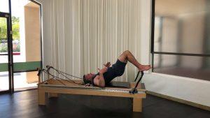 Spine Articulation - Progressive Pilates Workshop