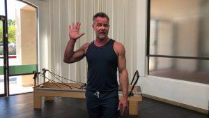 Variations - Progressive Pilates Workshop