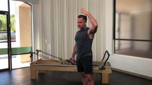 Axial elongation - Progressive Pilates Workshop