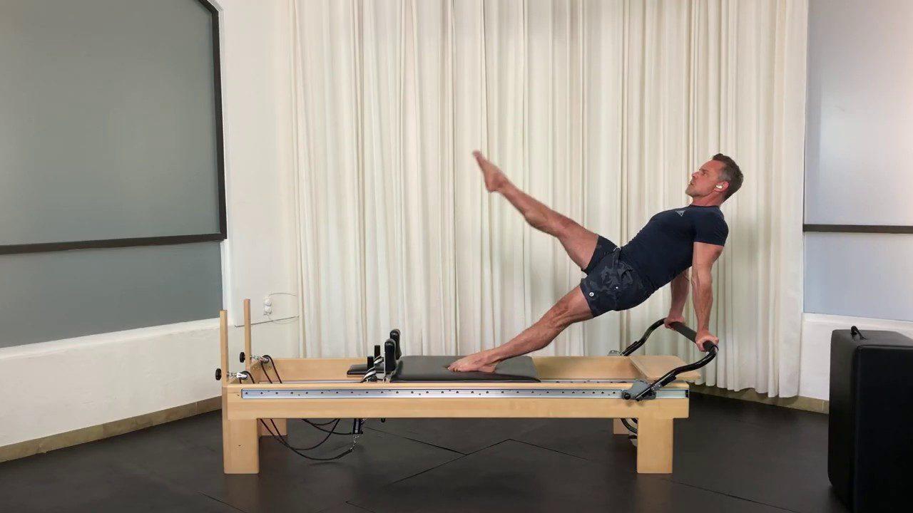 Sean Bergara Method Program